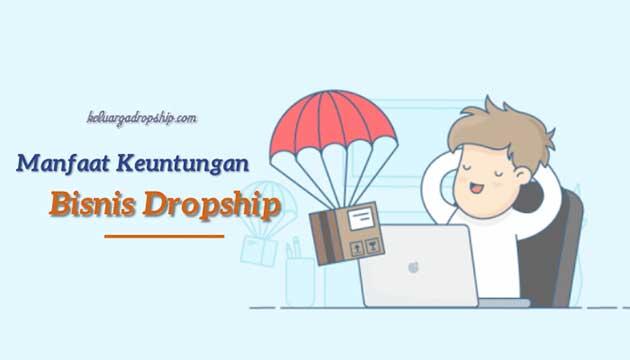 manfaat-dropship
